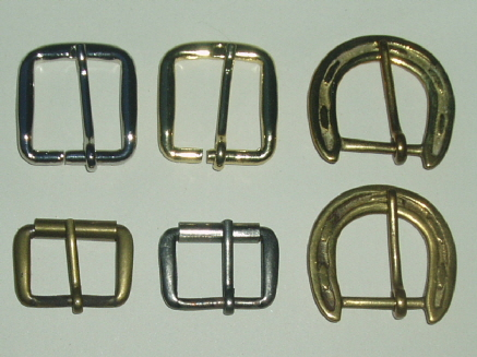 25mm Buckles for Corset Belts